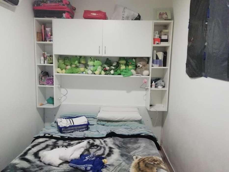 Mueble de Melanina