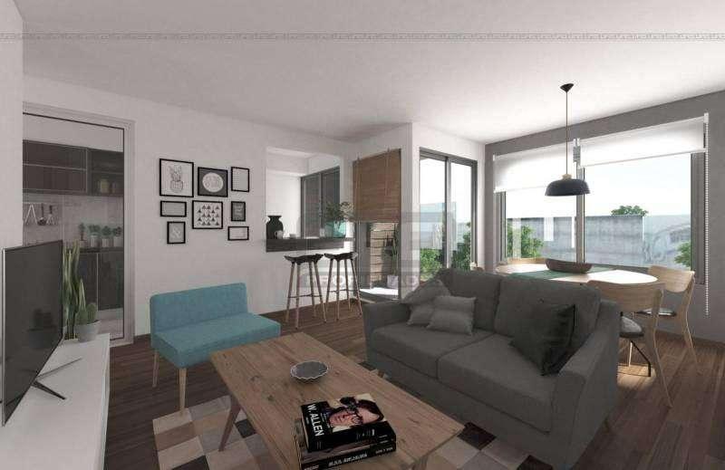 Don Orione y Rawson - Amplio Dpto de 2 Dormitorios Externo. Posibilidad cochera. Vende Uno Propiedades