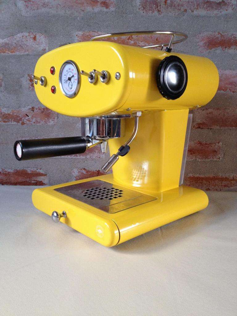 Cafetera Exprés Francis Francis X1
