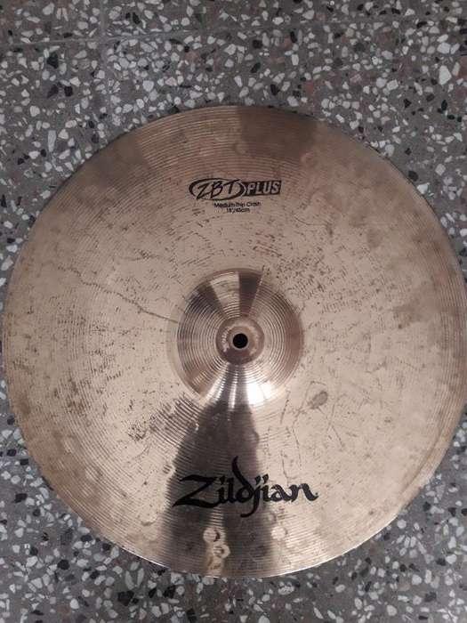 Zildjian Zbt Plus