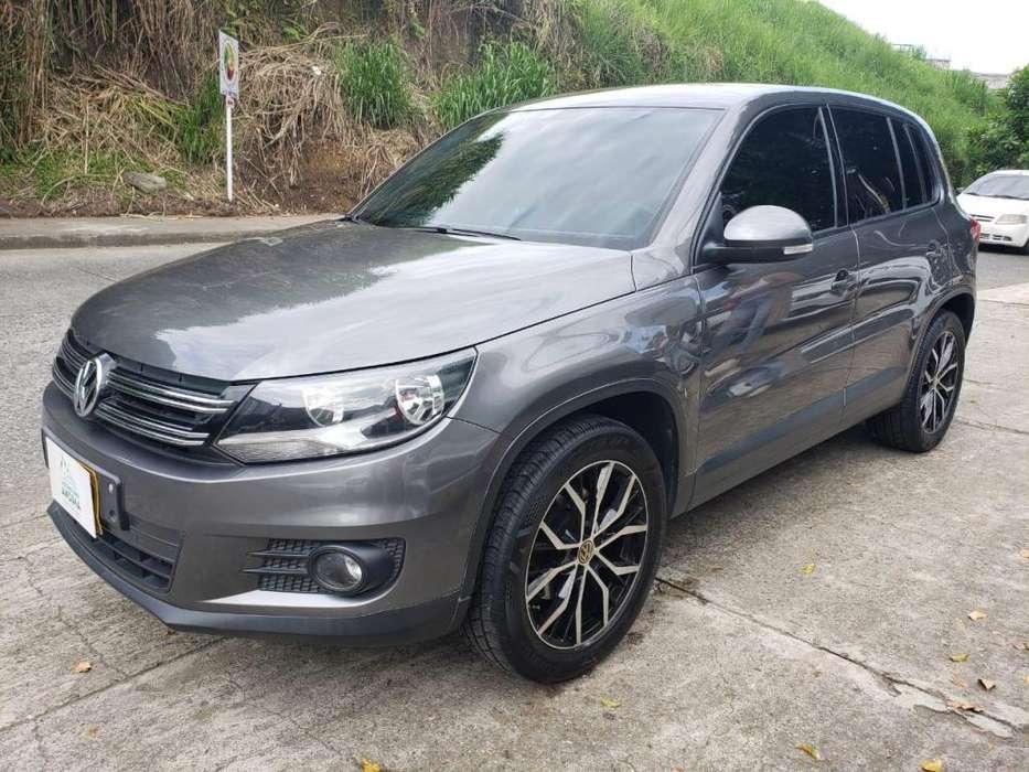Volkswagen Tiguan 2014 - 76000 km