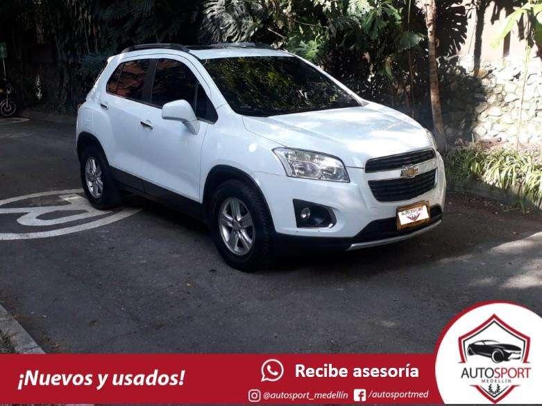 Chevrolet Tracker 2015 - 67200 km