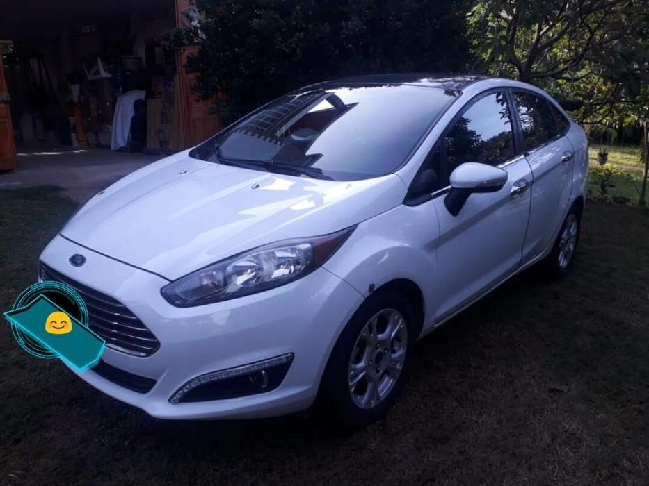 <strong>ford</strong> Fiesta  2014 - 46000 km