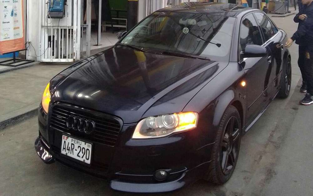 <strong>audi</strong> S4 2007 - 120000 km
