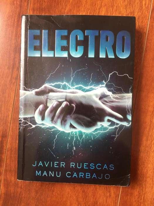 ELECTRO JAVIER RUESCAS Y MANU CARBGAJO