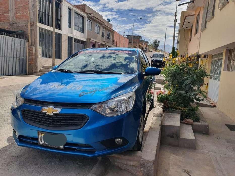 Chevrolet Sail 2017 - 40000 km