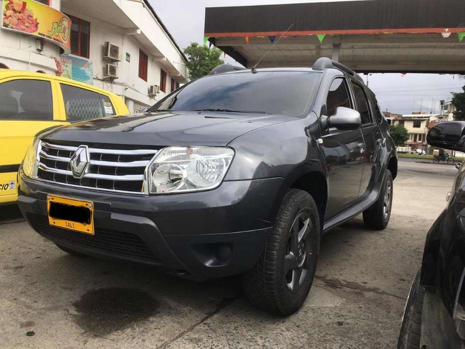 Renault Duster 2015 - 800000 km