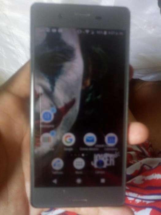 Cambio Célular Sony Xperia X F 5121