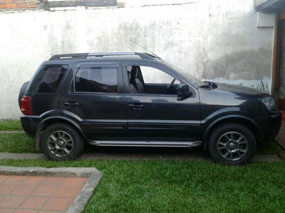 Ford Ecosport 2010 - 92000 km
