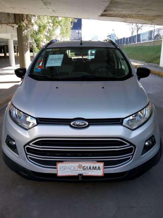 Ford Ecosport 2013 - 13500 km