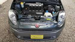 Fiat Punto Attractive 1.4 2015 310000