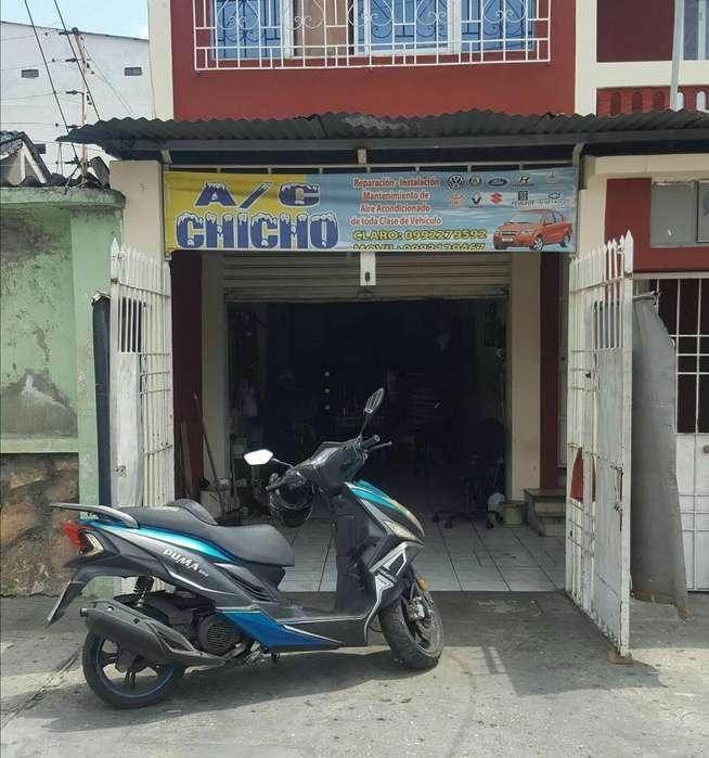Ac Chicho Servicio Técnico Automotriz