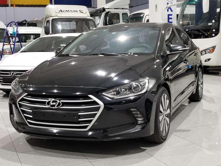 Hyundai Avante 2016 - 27000 km