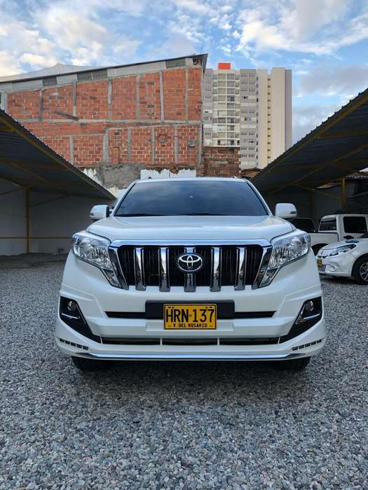 Toyota Prado 2014 - 60000 km