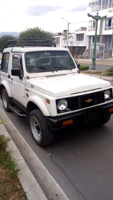 Chevrolet Samurai 1992 - 65046 km