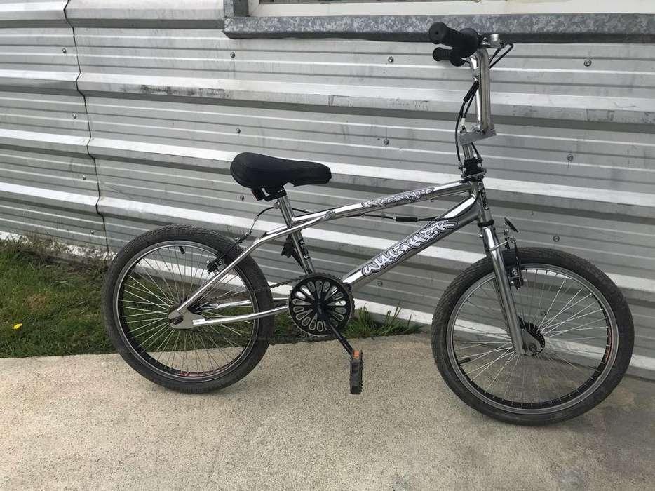 Bicicleta Free Style R20
