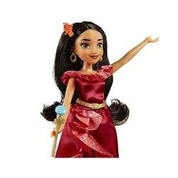 Muñeca Disney Elena de Avalor Classic