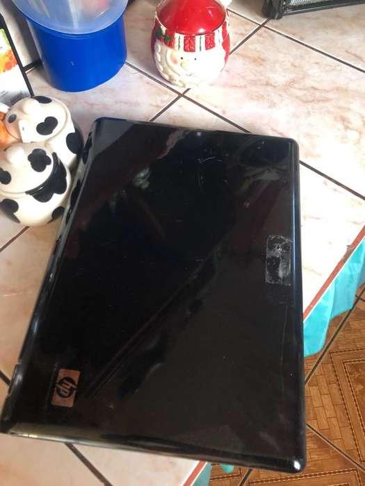 Vendo Lapto Hp para Repuestos