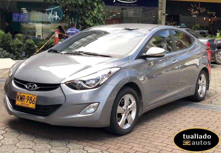 Hyundai i35 2012 - 68000 km