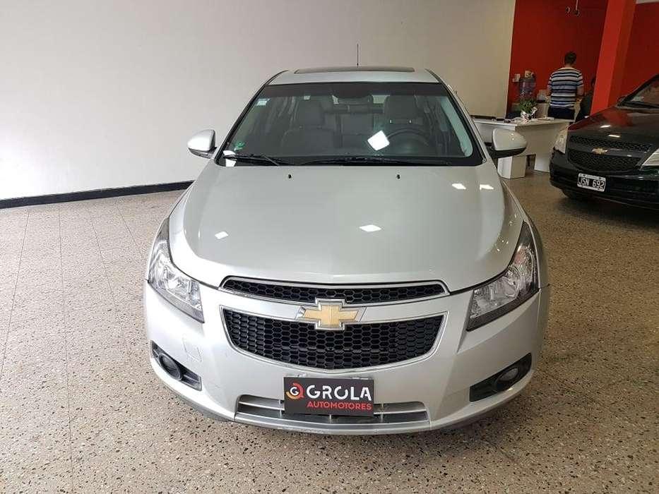 Chevrolet Cruze 2012 - 118000 km