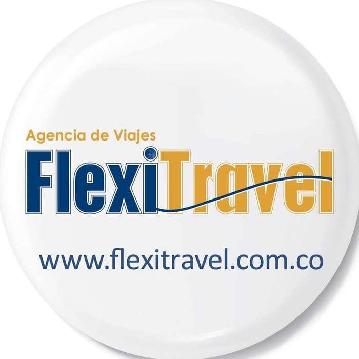 Agencia de Viajes Fexitravel