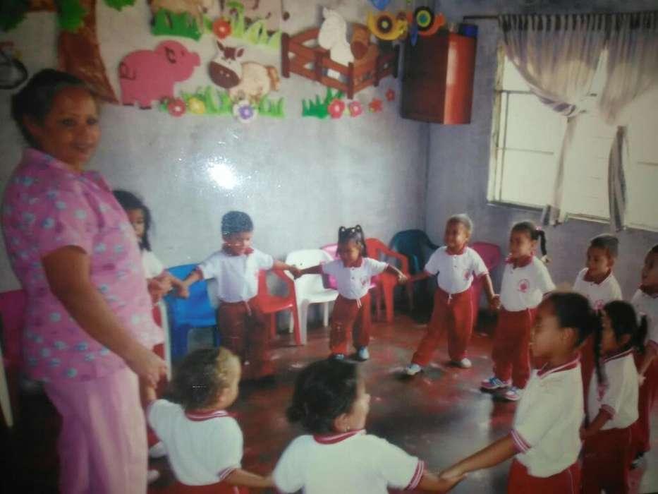 Cuido Niños Sector Itagui. en Mi Casa