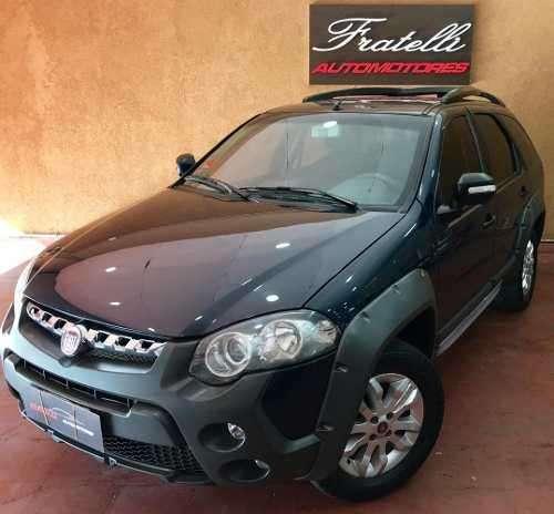 Fiat Palio 2013 - 115000 km