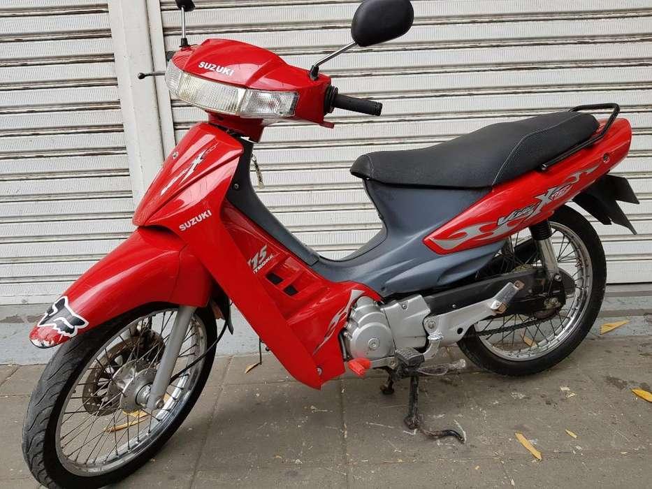 Suzuki Viva Modelo 2001 Como Nueva