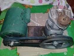 Motor Compresor de Agua