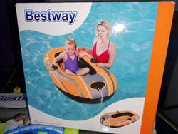 Bote Inflable