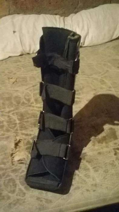 Vendo Bota Ortopedica Numero 39 Y 41