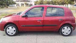Clio 2012 Gnc