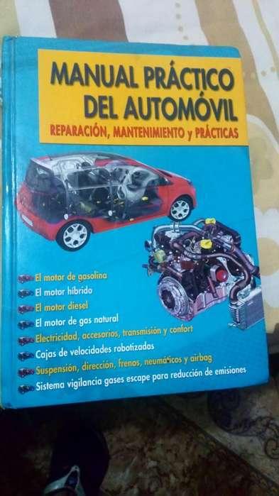Manual Del Automóvil