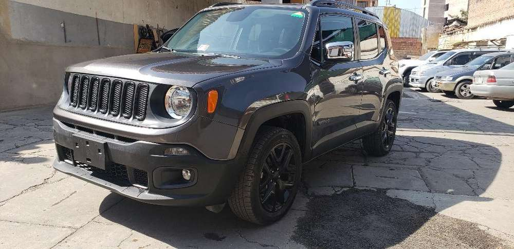JEEP Renegade 2016 - 12000 km