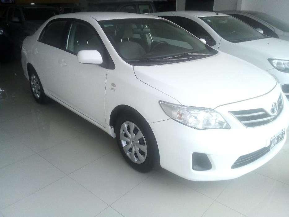 Toyota Corolla 2014 - 89000 km