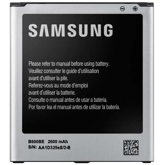 Bateria Samsung Galaxy S4 I9500 Grand 2 G7105 G710 Only