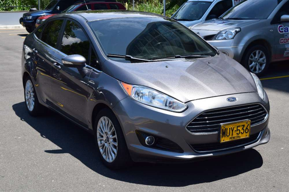 <strong>ford</strong> Fiesta  2014 - 91000 km