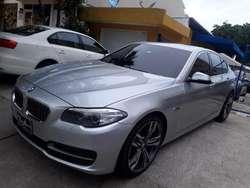 BMW 520i /2014