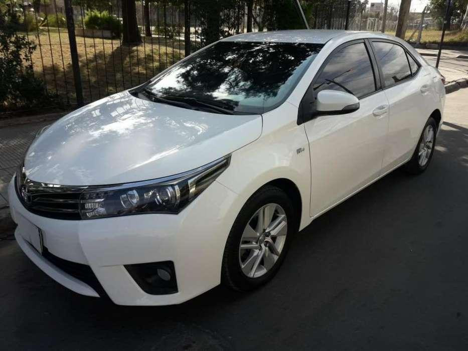 Toyota Corolla 2015 - 45000 km