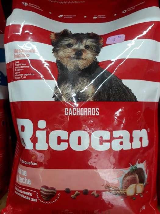 Ricocan