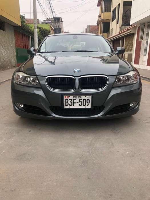 BMW 316i 2010 - 88000 km