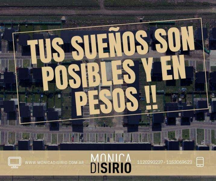 <strong>casa</strong> en Venta en Umbrales de la merced, Moreno 1400000