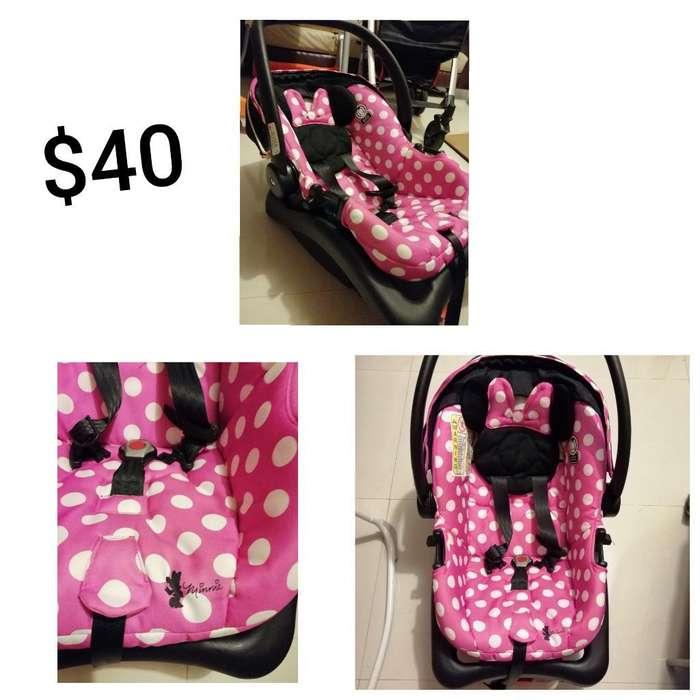 Baby Nest Y Car Seat