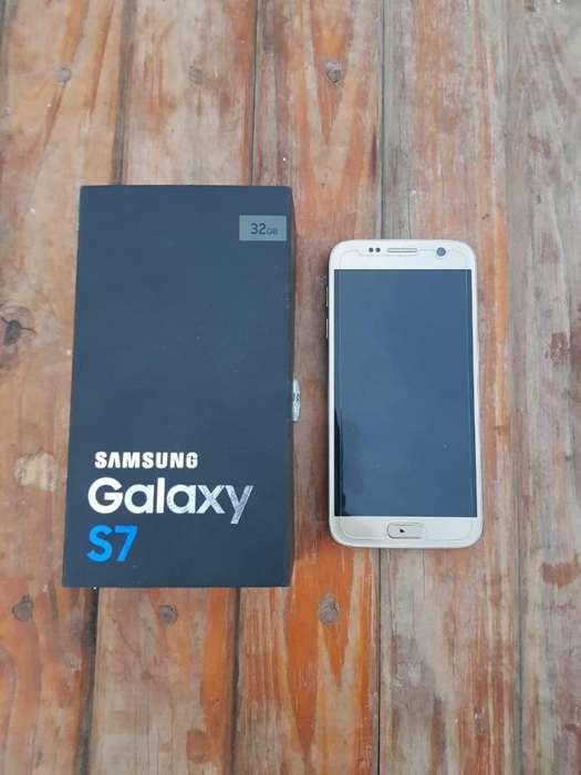 Liquido Samsung S7
