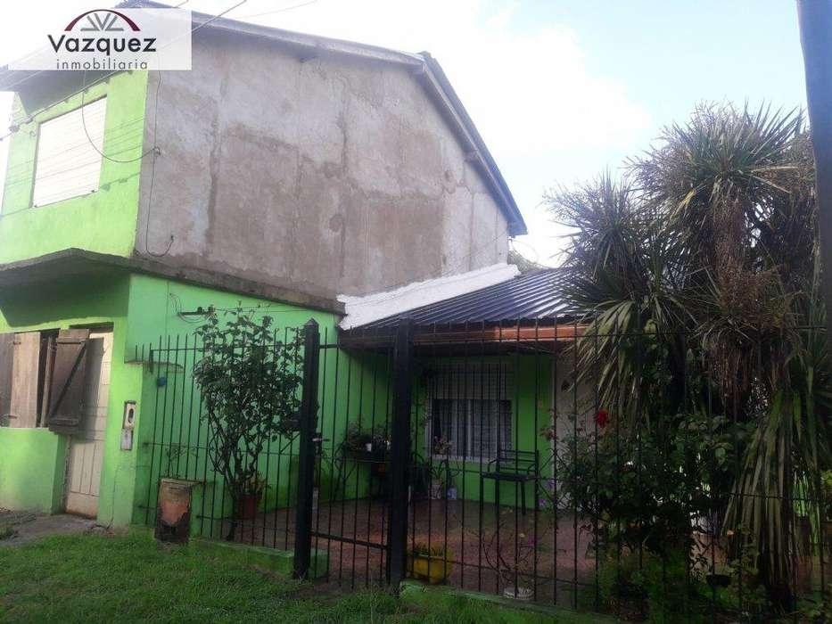 Casa en Venta Las Palmas de Miramar. Estado A Refaccionar. 2 Habitaciones. 1 Baño. Apto Crédito