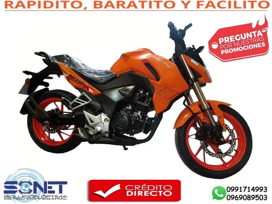 Moto <strong>nueva</strong>s 0KM