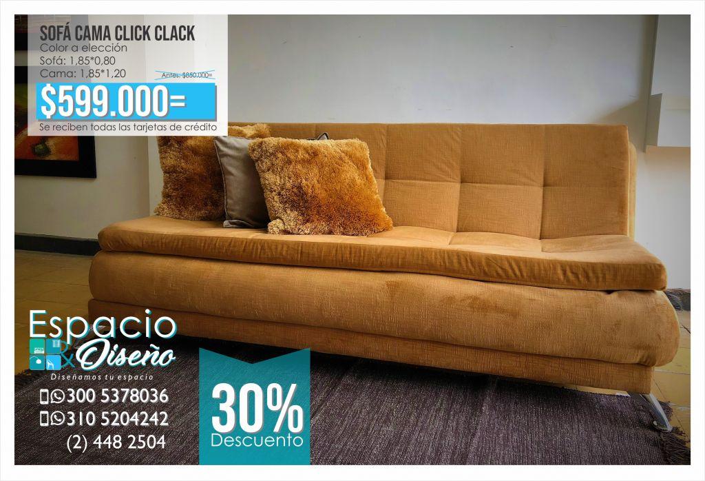 Sofa Cama   Cojines Sencillos Decorativos  Envío