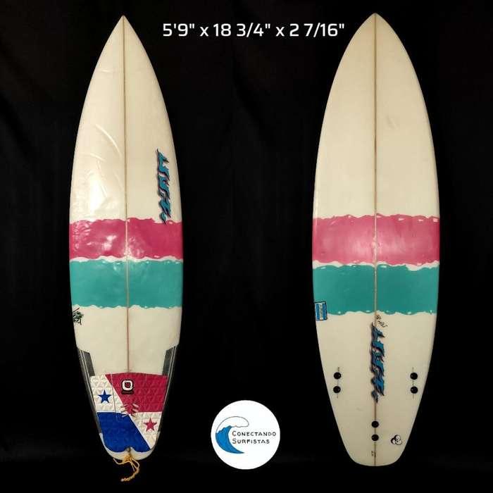 Tabla de Surf Uva Carrasco