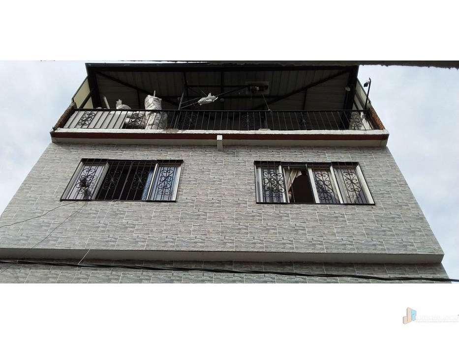 Edificio en Venta Agua Blanca Cali - wasi_1515189