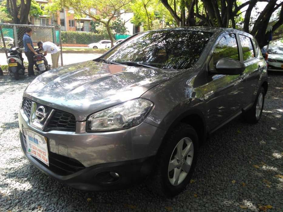 Nissan Qashqai  2014 - 87375 km